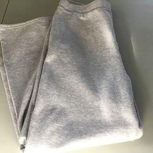 Just My Size Plus Size Sweat Pants. NWOT